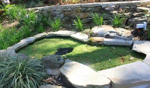 Clareville Balinese Garden 4